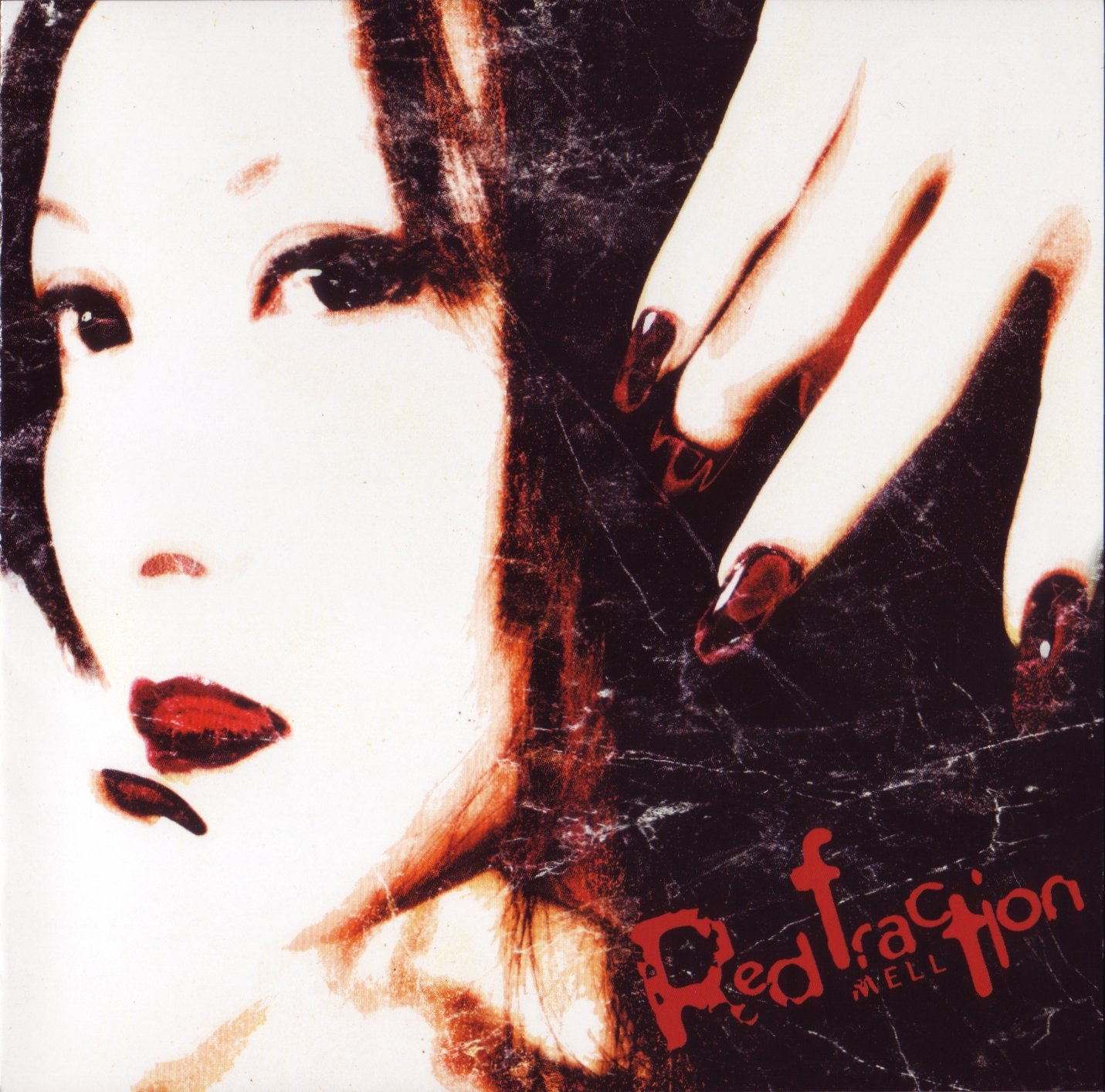 Mell - Red Fraction Single